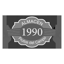 Almacén 1990 Frutos del Campo