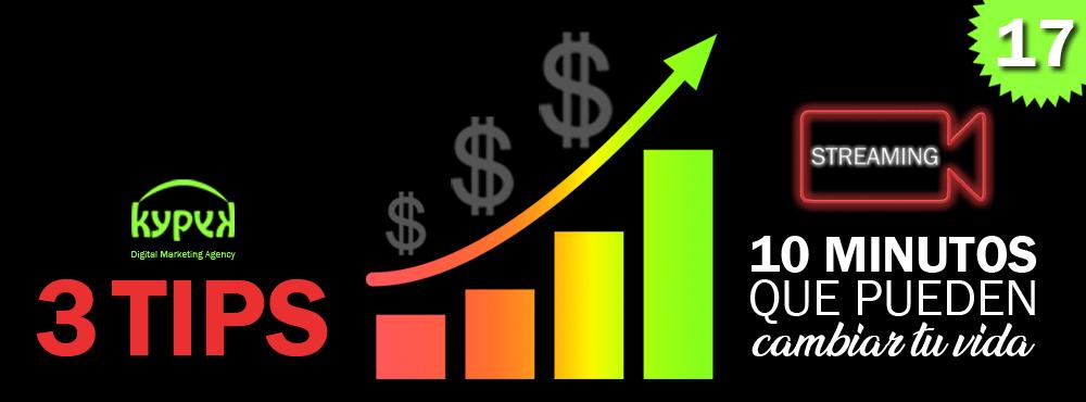 Vender mejor y optimizar tus ventas