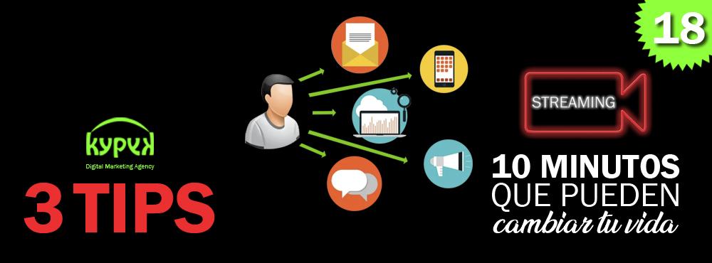Cómo comunicarte con tus clientes